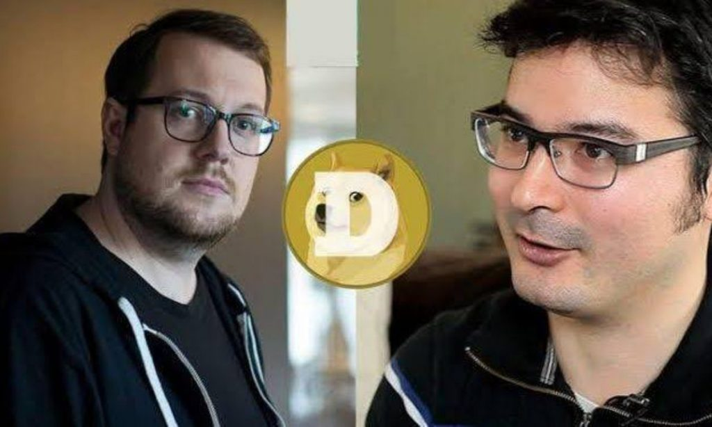 Founder of Dogecoin Repurchases DOGE – Dogecoin News Hub